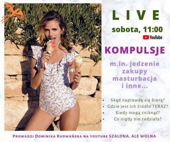 [LIVE] Kompulsje 20.06.20